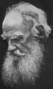Leo Tolsyoy
