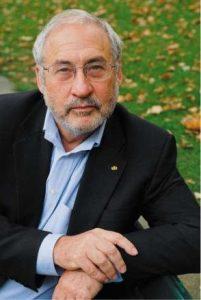 JE Stiglitz